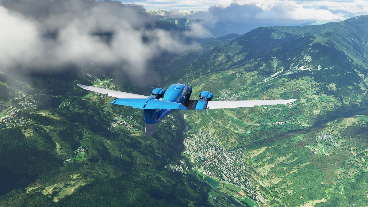 Microsoft Flight Simulator 2020 PC Sistem Gereksinimleri ...