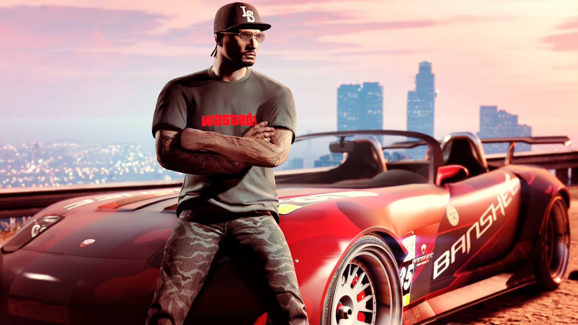 GTA Online GTA 3 Özel